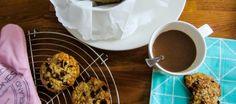 Havermoutkoekjes recept | Smulweb.nl