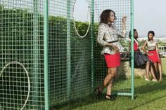 Divalukky presents Her 2013 Collection Lookbook