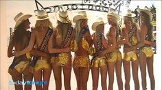 The iconic Gold Coast Meter Maids claim they're under treat because a key Surfers Paradise marketing group wants to keep them out of sight.