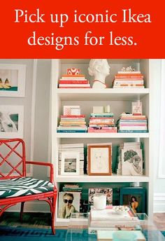 Easy ways to DIY your way to cheap & stylish goodness.