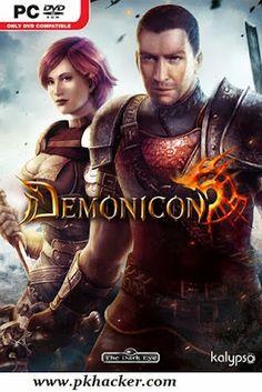 Demonicon PC Game Full Version Free Download