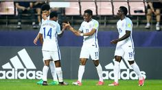 England and Venezuela win to book place in Under-20 World Cup final