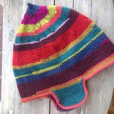 Ravelry: yarncycle's bug (leftover yarn)