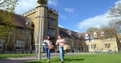 University of Gloucestershire offered International Excellence Scholarships 2016