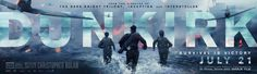 Read on the blog: [Movie Review] Dunkirk  Im not a fan of War movies. I think Ive overdosed on too many movies and tv shows (anyone remembersBand of Brothers?) at an early age.  But with such high acclaim from critics and audiences alike it was hard to resist Christopher Nolans latest offering.  Ill say this about Dunkirk: it definitely has the Nolan touch. The gorgeous cinematography the music the intensity and thrill of being unsure which way the storylines are going and how the different…