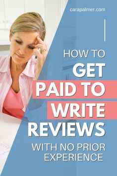 Let us show you how to make money by writing reviews. This is a list of 31 places that pay you to write reviews. We've also included a list of places where bloggers can get paid to write reviews using their website or social media. Writing reviews can be a great side hustle for stay-at-home moms or days looking to make some extra money. You can work from home and make money in your spare time. Make Money Fast, Make Money From Home, Make Money Online, New Business Ideas, Starting A Business, Creating Passive Income, Money Makers, Money Today, Best Blogs