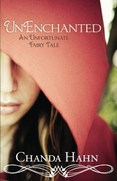 UnEnchanted: An Unfortunate Fairy Tale (Volume 1) This is my favorite new series!! The author is hilarious