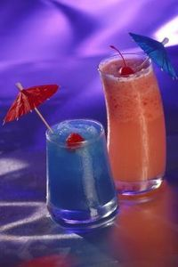 How to Make Frozen Drinks With or Without Alcohol