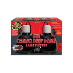 heat lamp med combo pack turtle lamp go shop pet supplies med combo ...
