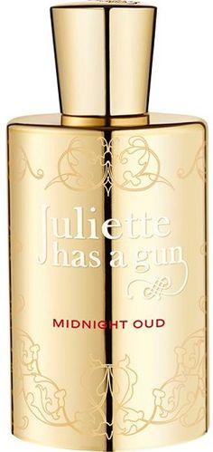Juliette has a Gun Midnight Oud Eau de Parfum   Das Damen Eau de Parfum Juliette Has a Gun Midnight Oud besticht durch eine aromatische Balance aus Safran und Bergamotte sowie Marokkanische Rose,