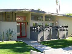 Palm Springs, CA. Sheri Shay