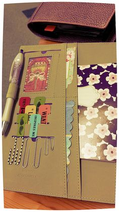 Domimo Filofax A5 | Flickr - Photo Sharing!