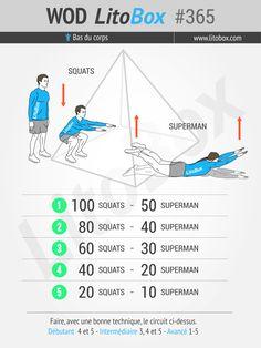 La semaine d'entraînement complet se termine avec le bas du corps : on va travailler plus particulièrement les fesses et les cuisses. Pour rappel, si vous