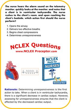 Learn how to give the best urgent care with top practice NCLEX questions. Nursing Goals, Nursing Exam, Nursing Tips, Nursing Questions, Nclex Questions, Nursing Online, Nclex Exam, Registered Nurses, Urgent Care