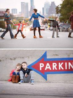 hitting the streets… houston tx urban family photographer @chaparritaorteg
