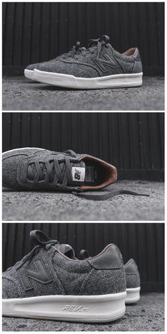 New Balance CRT300 Wool