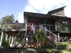 Ringtail Lodge - Holiday Home in Bunya Mountains