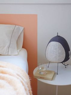 15 Cool DIY Headboards—No Drill Required! via Brit + Co