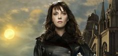 Amanda Tapping | ... , and sometimes-Director Amanda Tapping, and what a pleasure it was