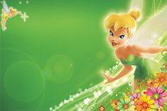 Invitaciones De Cumpleaños De Tinkerbell Para Descargar Gratis 14  en HD Gratis