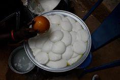 le tô de maïs : une spécialité burkinabé