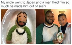 When in Japan... - #funny #lol #viralvids #funnypics #EarthPorn more at: http://www.smellifish.com