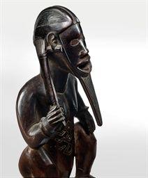 Congo, Statues, African Art, Deadpool, Superhero, Heels, Boots, Fictional Characters, Heel