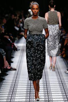Balenciaga Fall 2015 Ready-to-Wear - Collection - Gallery - Style.com
