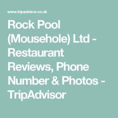 Rock Pool (Mousehole) Ltd - Restaurant Reviews, Phone Number & Photos - TripAdvisor