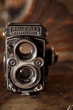 Rolleiflex                                                       …