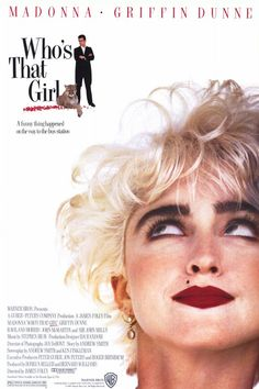 With Madonna Griffin Dunne Haviland Morris John Mcmartin The Life Of An Uptight Tax Lawyer Turns Chaotic When He Is Asked To Escort A Young Woman Newly