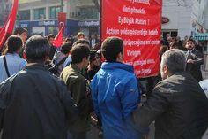 ''Mustafa Kemal'in Askerleriyiz'' gerginliği - http://turkyurdu.com/mustafa-kemalin-askerleriyiz-gerginligi/