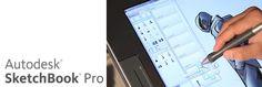 http://www.cosasdearquitectos.com/2012/05/sketchbook-pro-la-app-para-dibujar-en-tu-tablet-ya-sea-android-o-ios/  Sketchbook Pro es una aplicación profesional de dibujo que nos trae todo tipo de herramientas de pintura y dibujo para aprovechar al máximo nuestra tablet, gracias también a su interfaz sencilla e intuitiva.