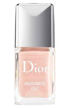 Dior Vernis Nail Lacquer Incognito 257