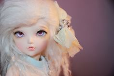 Littlefee Chloe w/custom faceup