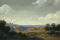 Plantage nederzetting in Brazilië 1656
