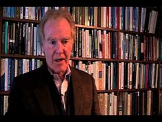 VIDEO: Peter Senge talks about children's innate comprehension of systems thinking - and why it should be taught in schools. #education #teaching