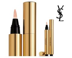 YSL Touche Eclat. The ultimate light-reflecting highlighter for myriad purposes! Get yours now for as low as £17.50, only 16 units left: http://www.buyapowa.com/deal/451