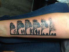 40 Tattoo Sleeve Designs and Ideas
