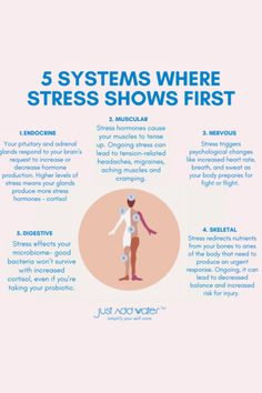 Stress Causes, Chronic Stress, Health And Nutrition, Health Tips, Stress On The Body, Chemical Imbalance, Network Marketing Tips, Effects Of Stress, Adrenal Glands