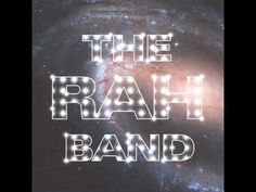 """RAH Band -""""Questions"""" (What You Gonna Do) (1983) <Instrumental  3rd. Degree Mix>"""