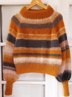 Knit Fashion, Sweater Fashion, Fall Outfits, Cute Outfits, Fashion Outfits, Oversize Pullover, Look Man, Baby Cardigan, Sweater Weather