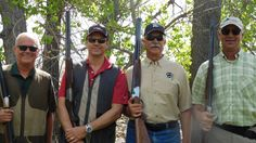 3rd Annual Haselden Shoot (2016) benefiting Homes for Our Troops