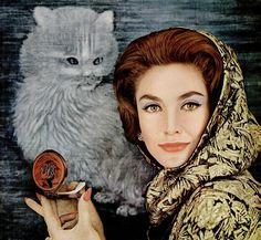Revlon - 1961