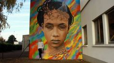 By Anthony Lemer. In Clermont Ferrand, France