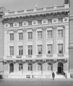 George Vanderbilt Mansion