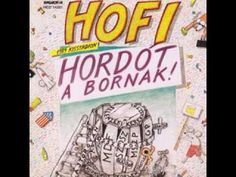 Hofi Géza - Hordót a bornak! (1989) 34 perc