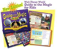 Guide to the Magic for Kids