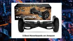 TOP 5 - 5 Best Hoverboards on Amazon Amazon, Stars, Top, Amazons, Riding Habit, Sterne, Crop Shirt, Star, Shirts