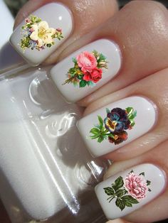 Pinegalaxy nail decals #ad WOW